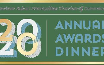 2020 LA Metro Chamber Annual Awards Dinner!