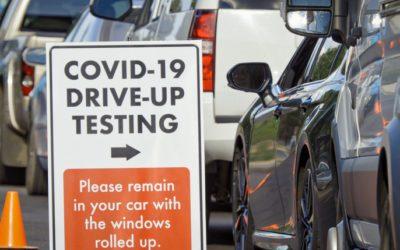 NEW COVID-19 Testing Site to Open in LA