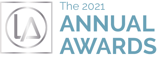 The 2021 Annual Awards