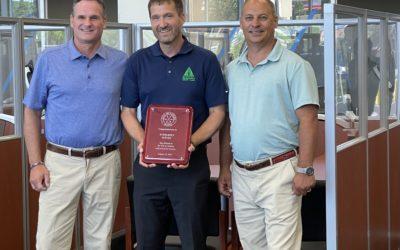 Auburn Celebrates Opening of Evergreen Subaru with Ribbon Cutting